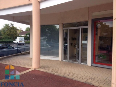 Vente Local commercial Niort