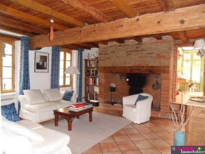 Vente maison / villa Saint-Orens 7 Minutes