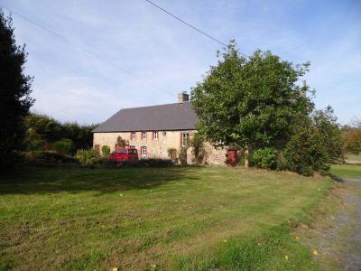 Vente maison / villa Landelles et Coupigny