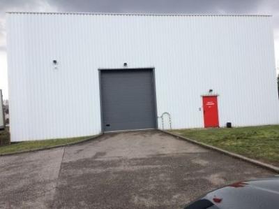 Location Local d'activités / Entrepôt Pompey