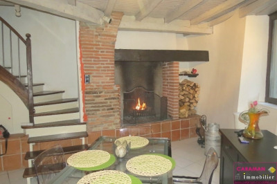 Vente maison / villa Verfeil  Centre