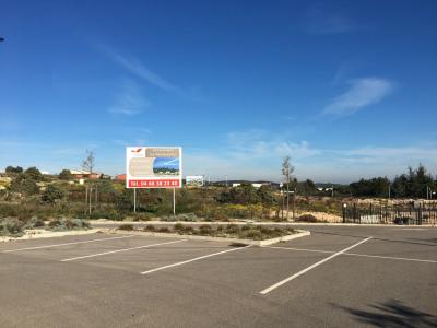 Terrain à bâtir Rochefort du Gard