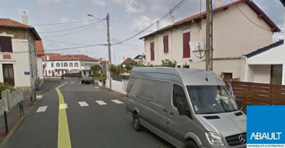 Vente Boutique Biarritz