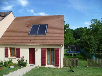 Pavillon Traditionnel MOUROUX - 5 pièce (s) - 90 m²