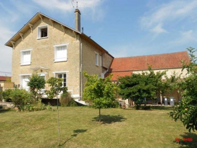 Vente Maison / Villa 5 pièces Cergy-(145 m2)-420 000 ?
