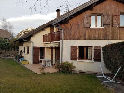 Vente maison / villa Annemasse