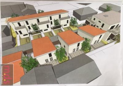 Vente appartement Montastruc-la-Conseillere (31380)
