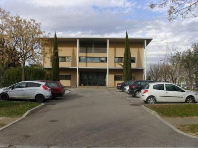 Vente Bureau Montfavet 2