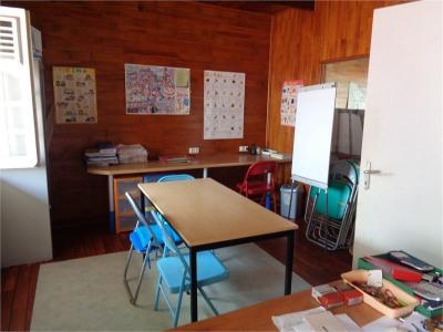 Location Bureau Rivière-Salée