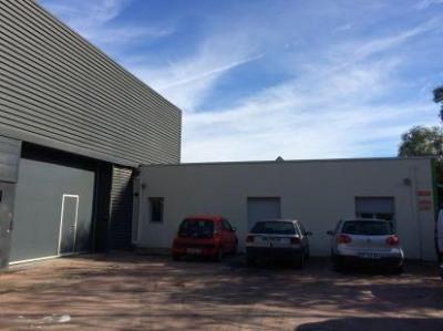 Vente Local d'activités / Entrepôt Ballan-Miré
