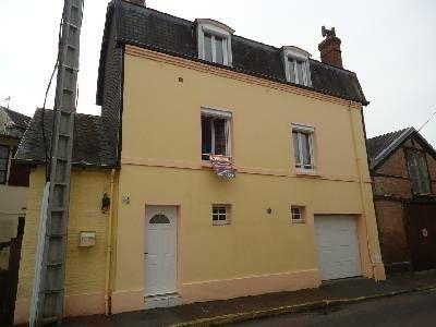 Vente maison / villa Lisieux 106000€ - Photo 1