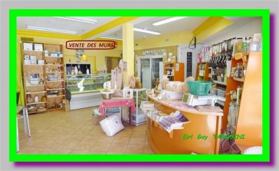 Vente Local commercial Mandelieu-la-Napoule