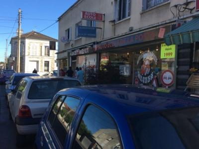 Vente Boutique Montfermeil