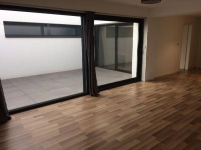 Illkirch graffenstaden 2 pièces 49 m² + terrasse 1