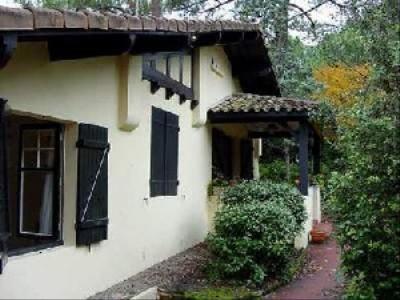 Vacation rental house / villa Pyla sur mer 1150€ - Picture 1