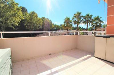 Apartment 3 rooms in Cagnes Sur Mer