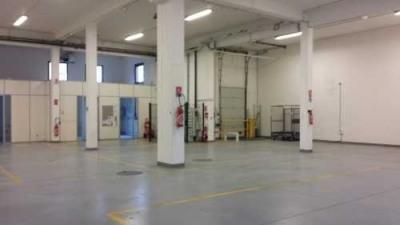 Location Local d'activités / Entrepôt Saint-Germain-en-Laye