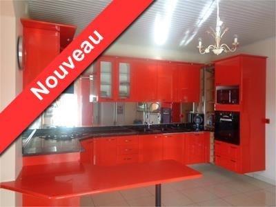 Vente maison / villa Le lamentin 383250€ - Photo 1