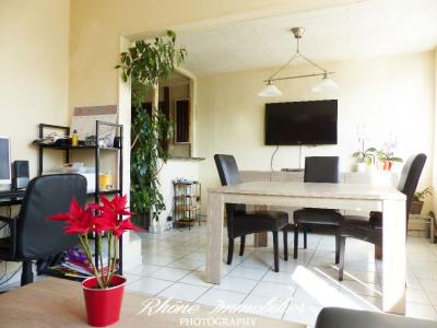 Appartement Decines Charpieu 4 pièce (s) 63 m²