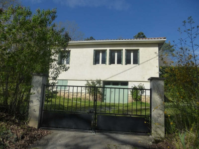 House / villa 4 rooms Monsempron Libos