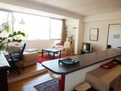 Avignon Intra-Muros: Appartement P3 avec Garage