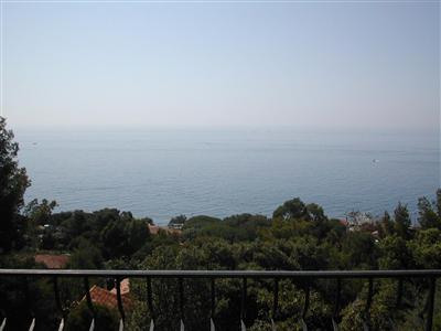 Location vacances maison / villa Les issambres 2 200€ - Photo 3