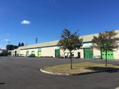 Vente Local d'activités / Entrepôt Heillecourt