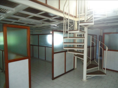 BAILLIIF spacieux bureaux