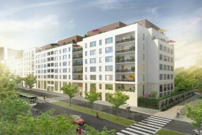 Programme immobilier art sur meurthe 54 investissement for Avant premiere immobilier neuf