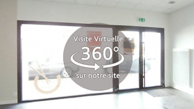 Location Local commercial Vannes