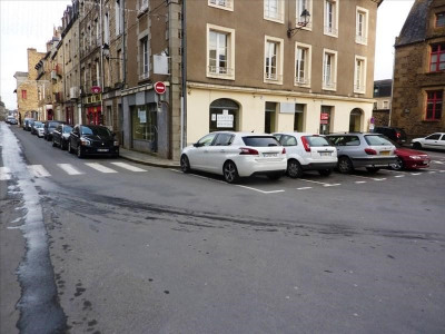 Location Local commercial Fougères