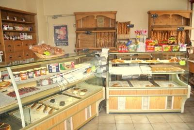 Fonds de commerce Alimentation Villeurbanne