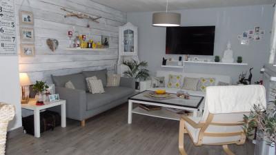 Maison individuelle entièrement rénovée