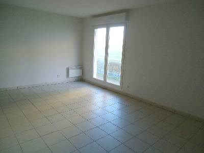 Vente appartement Lisieux 75000€ - Photo 5