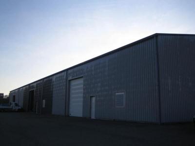 Location Local d'activités / Entrepôt Tonnerre