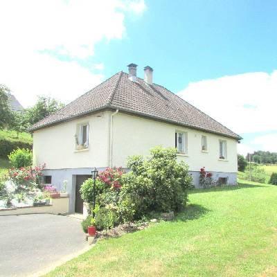 Sale house / villa Est lisieux 178500€ - Picture 5