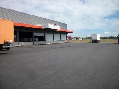 Location Local d'activités / Entrepôt Aimargues
