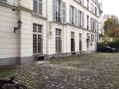 Location Bureau Paris 7ème