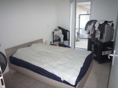 Sale apartment L'isle d'abeau 90000€ - Picture 3