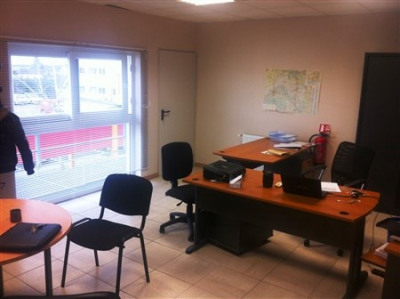 Location Bureau Saint-Jean-le-Blanc