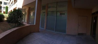 Vente Bureau Saint-Laurent-du-Var