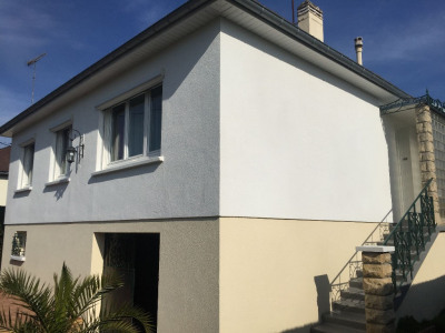 Maison Herchies 4 pièce(s) 65 m2