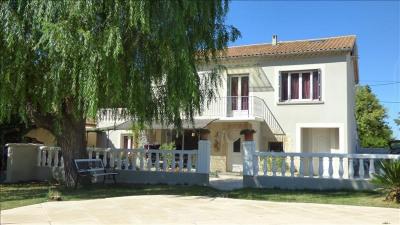 Villa sarrians 140 m²