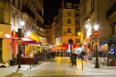 Vente Boutique Marseille 10ème