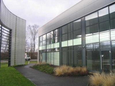 Location Bureau Ostwald