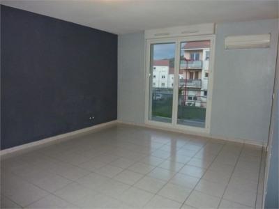 Rental apartment Ecrouves 450€cc - Picture 2