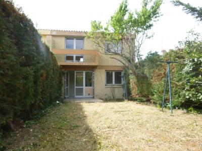 Rangeuil villa T4