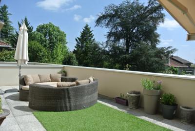 T2 avec terrasse de 50 m² à Caudéran