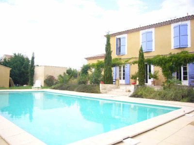 Villa aigues mortes - 5 pièces - 158 m²