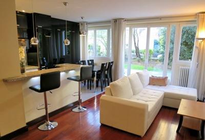Appartement Montrouge 3 pièce (s) 60 m²